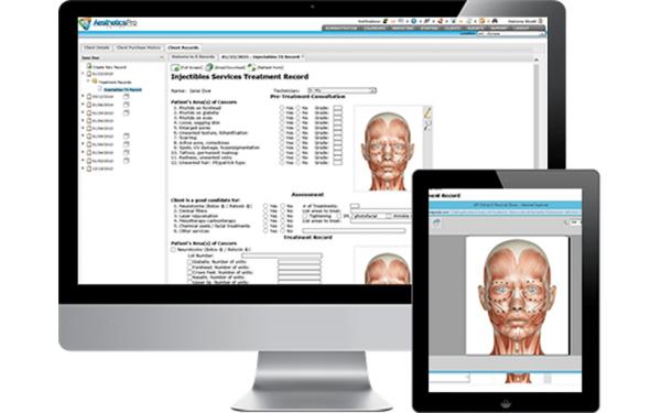 Aesthetics Pro Online: User Reviews, Get Pricing & Watch Demo