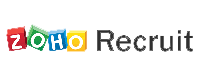 Zoho Recruit (Hiring Solution)