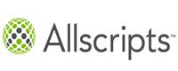 Allscripts EMR Software