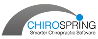 ChiroSpring PM Software