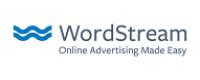 WordStream Advisor Online Advertising Management Software