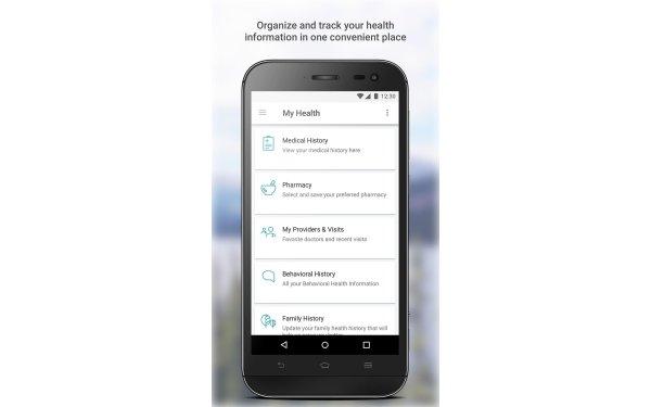 Track health