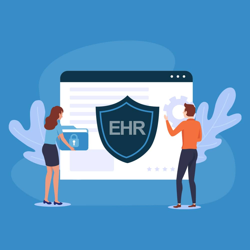 Top EHR vendors in 2020