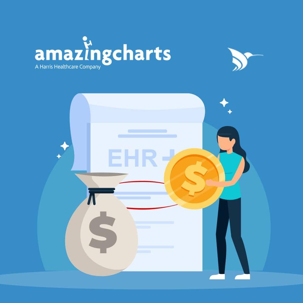 amazingcharts EHR software