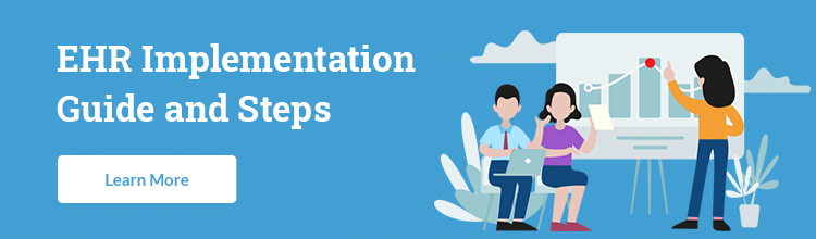 EHR Implementation Guide & Steps