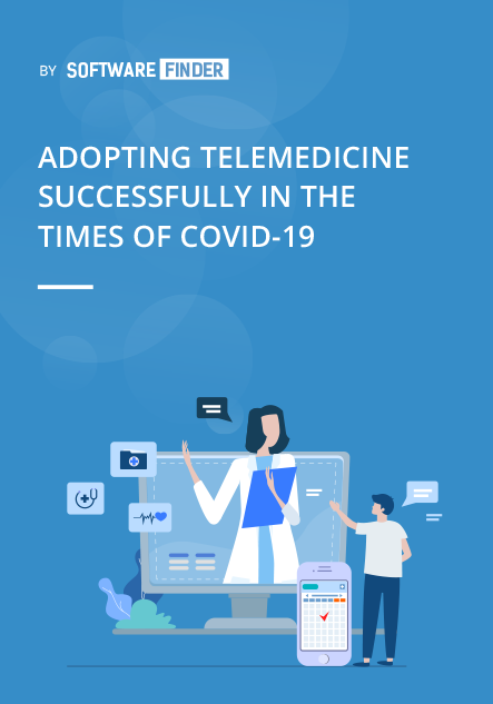 Adopting Telemedicine successfully in the times of COVID-19