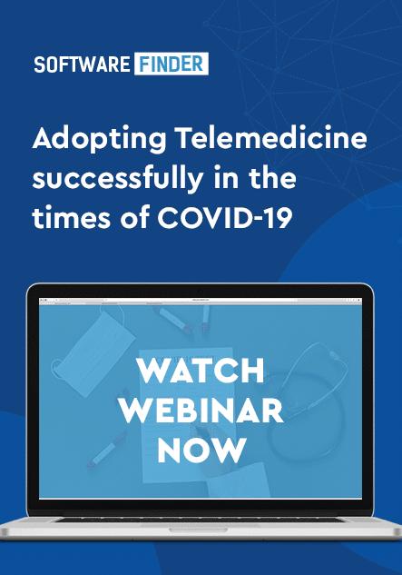 Adopting Telemedicine successfully during COVID-19