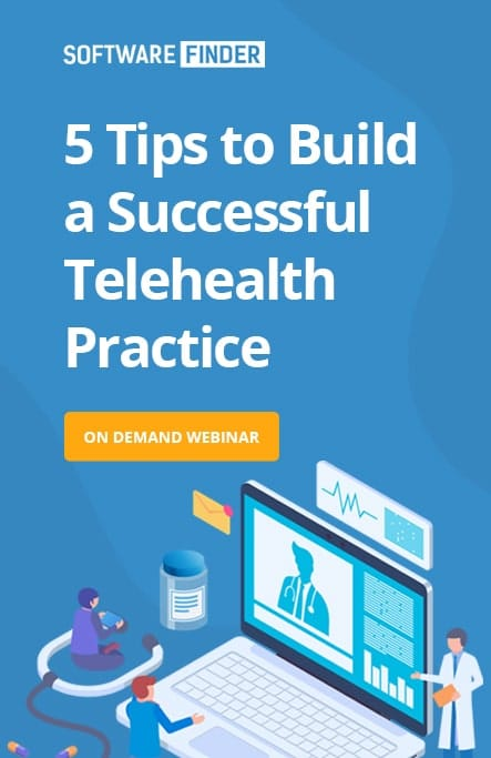 5 tips to build a successful telehealth practice