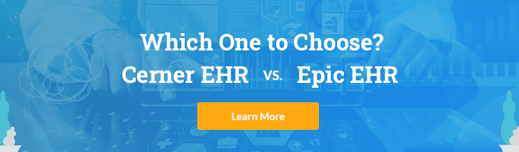 Center EHR vs Epic EHR | Comparison