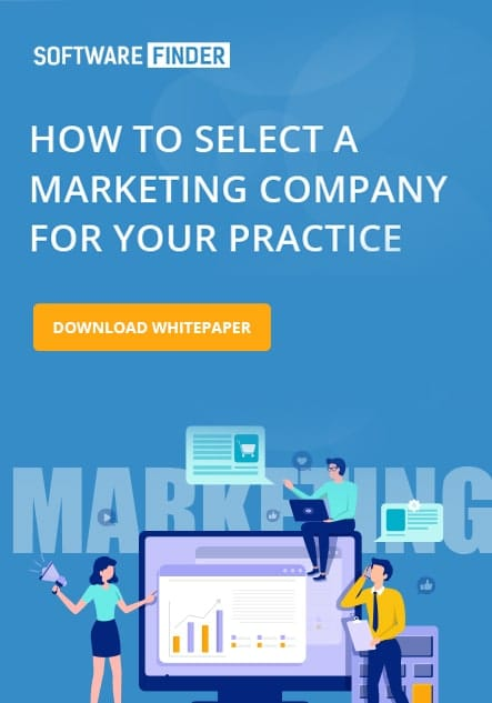 How to select a marketing company for your practice