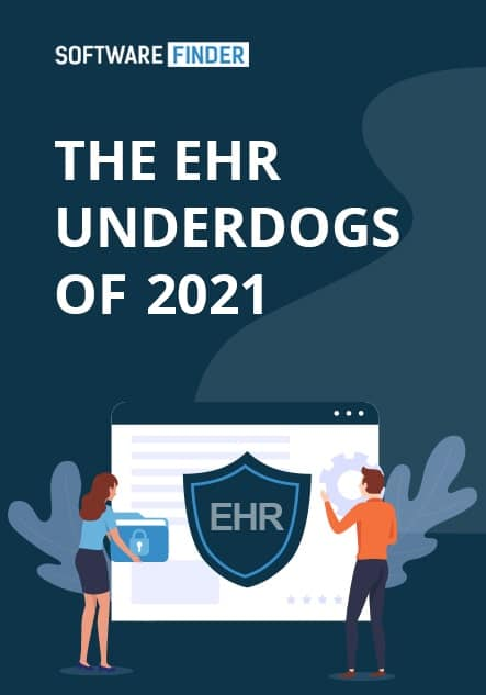 The EHR underdogs of 2021