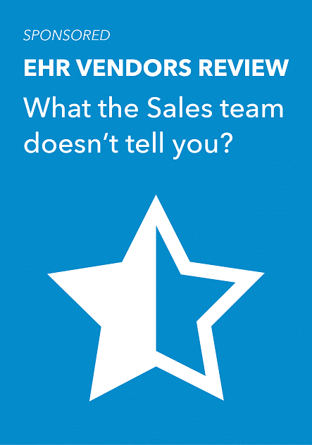 What the sales team does not tell you?