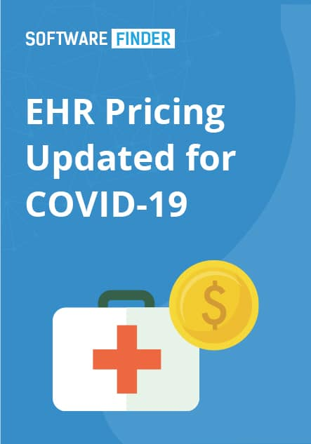 EHR Pricing Updated for COVID-19