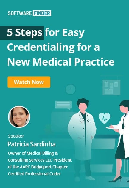 5 steps for easy credentialing