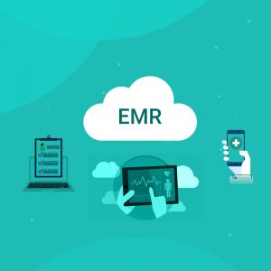 cloud-based EMR