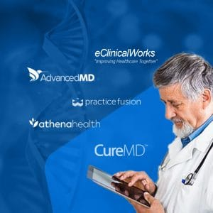 Top Five Urgent Care EMR Software